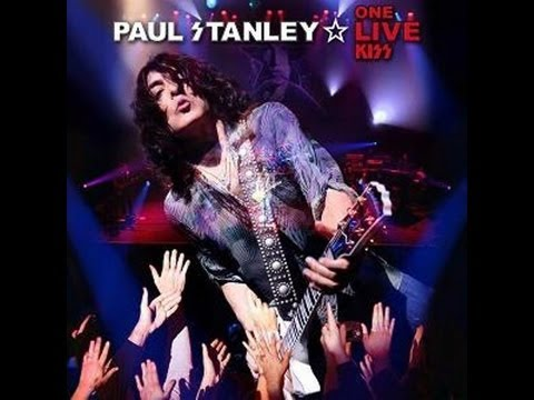 Paul Stanley - Live To Win (Live)