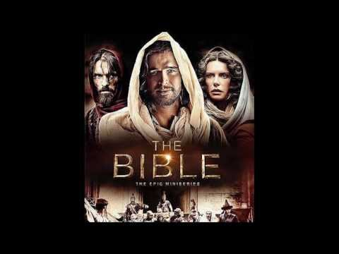 """The Bible"" Sequel Comes to a Major Network"