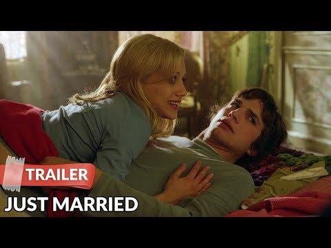 Just Married 2003 Trailer   Ashton Kutcher   Brittany Murphy