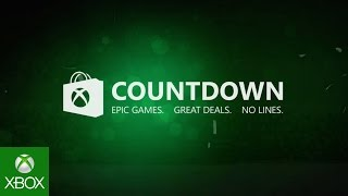 Trailer evento Countdown