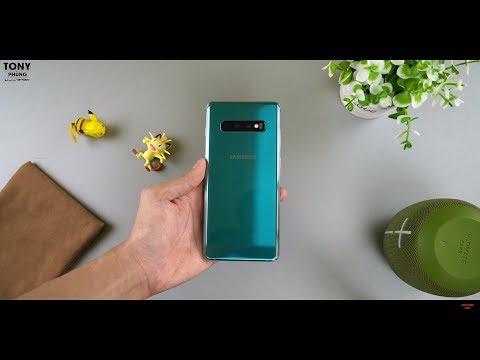 Hơn 48h cùng Samsung Galaxy S10 Plus! - Thời lượng: 13:01.