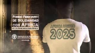 """Africa United - Sp (15"""")"""