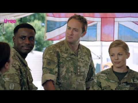 Simon's Memoir - Bluestone 42 - Episode 3 Preview - BBC Three