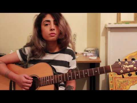 Alice Green - Foxey Lady (Jimi Hendrix cover) (видео)