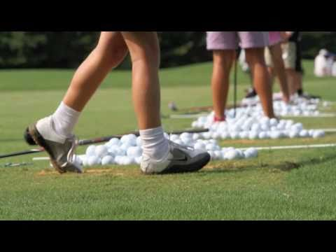 Golf Camp Chapel Hill – Finley Junior Golf Camp