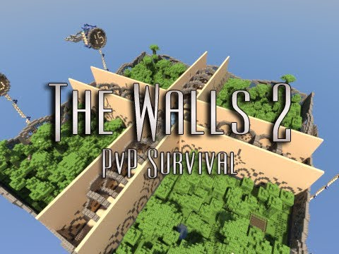 minecraft the walls map download 1.7.2 - The Walls 2 Map for ...