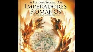 1.5 - A História Secreta dos Imperadores de Roma - Constantino