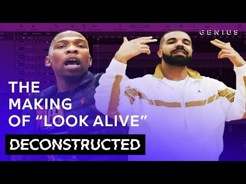 Video The Making Of BlocBoy JB & Drake's