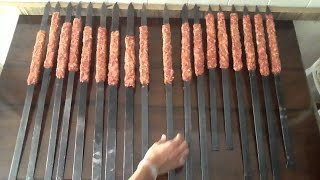 Adana Turkey  city images : istanbul street food | turkish adana kebab | turkey street food