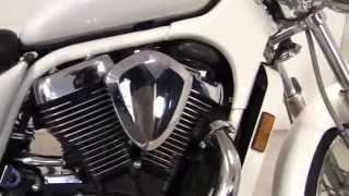 7. 2007 Suzuki VS 800 BOULEVARD S50