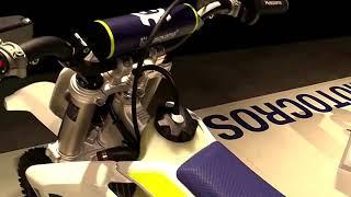 3. 2019 Husqvarna TC 65 Complete Accs Series Lookaround Le Moto Around The World
