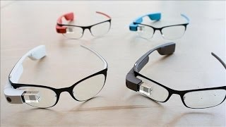 Google Glass Prescription Frames Deal, and More