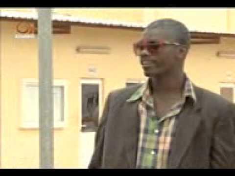 Comedia Angolana os tuneza.. criado por Pax Doutor