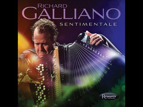 Richard Galliano - Documentary online metal music video by RICHARD GALLIANO