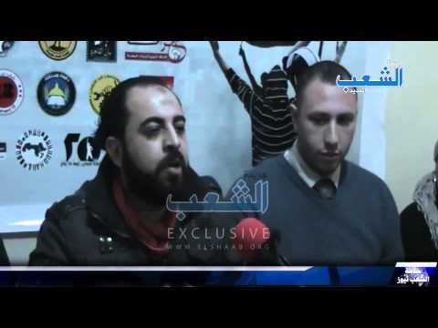 """شاعر الثورة يوجه رسالة للمصريين في ذكرى """"25 يناير"""""""
