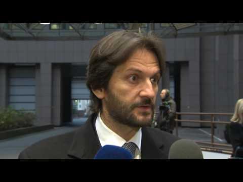 Δηλώσεις του Σλοβάκου υπουργού Εσωτερικών για το προσφυγικό