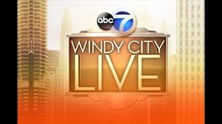 Windy City Live TV – bathroom remodeled