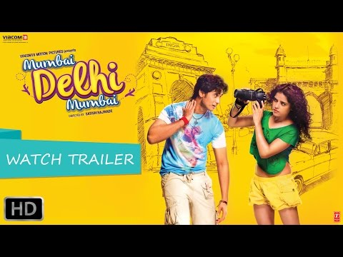 Mumbai Delhi Mumbai Movie Picture