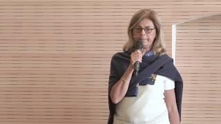 #ELBA2035: cECILIA pACINI, PRESIDENTE ITALIA NOSTRA ARCIPELAGO TOSCANO