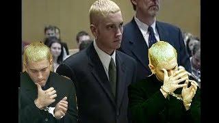 Eminem in Tribunale 2001 (Sottotitoli Italiano)