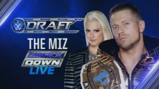 Nonton WWE Smackdown LIVE DRAFT 7 19 2016 Highlights – WWE Smackdown 19 July 2016 Highlights HD Film Subtitle Indonesia Streaming Movie Download