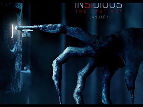 Download Insidious The Last Key 2018 Dual Audio HD 1080P BluRay
