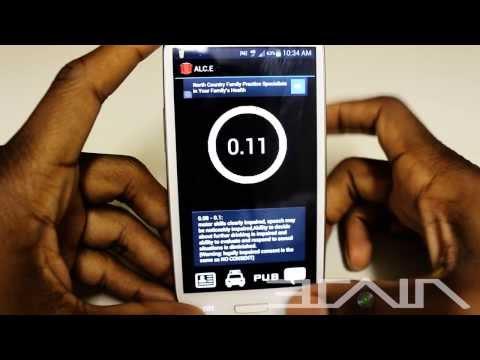 Video of ALC.E