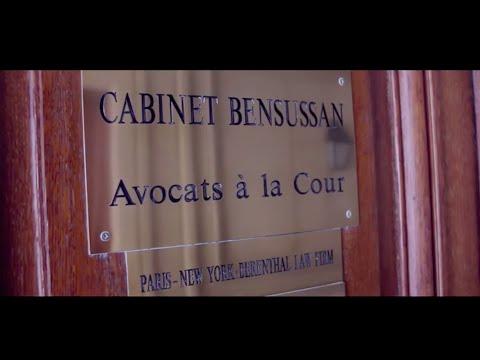Présentation du cabinet