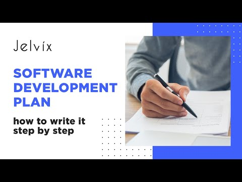 SOFTWARE DEVELOPMENT PROJECT PLAN   OUR TEMPLATE