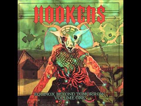 Hookers - Equinox Beyond Tomorrow Volume One (Full Album)