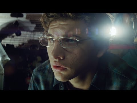READY PLAYER ONE - Dreamer Trailer [HD]