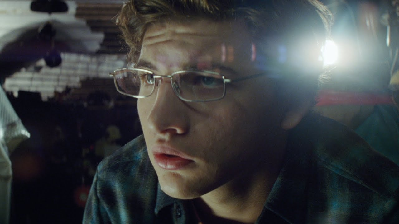 Watch as a Better Reality Awaits in Steven Spielberg's adaptation of Ernest Cline's 80s Pop Culture Virtual Reality 'Ready Player One'