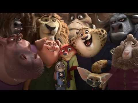 Zootopia (Viral Video 'Countdown Begins')