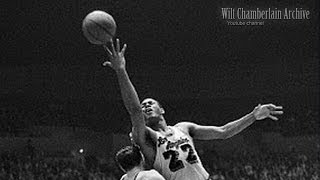 Elgin Baylor - Most Underrated Player in NBA History