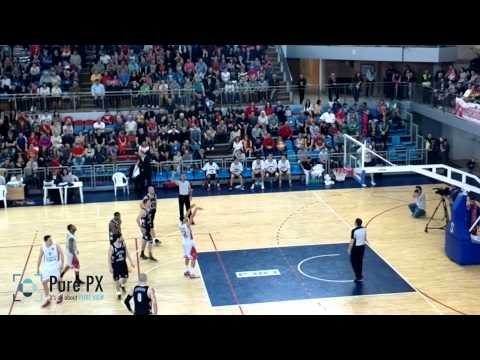 Nokia 808 PureView într-un meci de basket