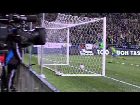 Seattle Sounders 2011 Goals