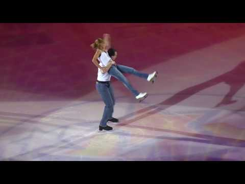 Kings on Ice 2010