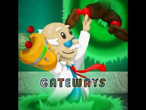 Gateways Trailer - Gateways
