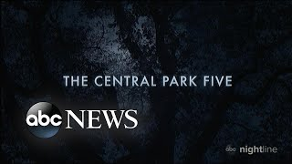 Video Central Park Five debate reignited by 'When They See Us,' Ava Duvernay's Netflix series l Nightline MP3, 3GP, MP4, WEBM, AVI, FLV September 2019