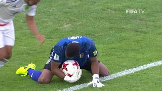 Video Match 27: Mexico v. Venezuela - FIFA U-20 World Cup 2017 MP3, 3GP, MP4, WEBM, AVI, FLV Mei 2017