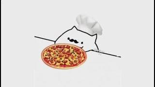 Funny Bongo Cat Memes compilation