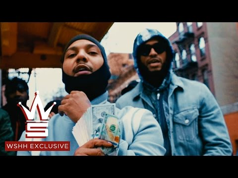 Time Ticking Feat. Dave East, Bobby Shmurda & Rowdy Rebel