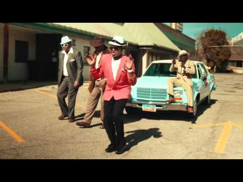 "uptown funk ""oldie but goldie version"""