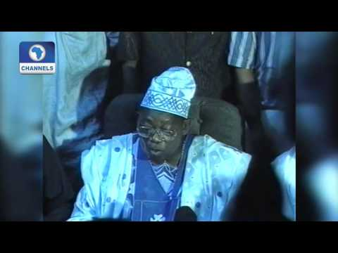 Video Throwback: MKO Abiola Rejects Annulment Of June 12, 1993 Election download in MP3, 3GP, MP4, WEBM, AVI, FLV January 2017