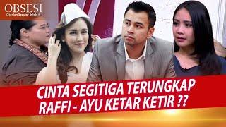 Video Hot Issue!! Mba You Ahli Supranatural Sebut Nanti Ada Pasangan Terselubung ?? - OBSESI MP3, 3GP, MP4, WEBM, AVI, FLV Maret 2019