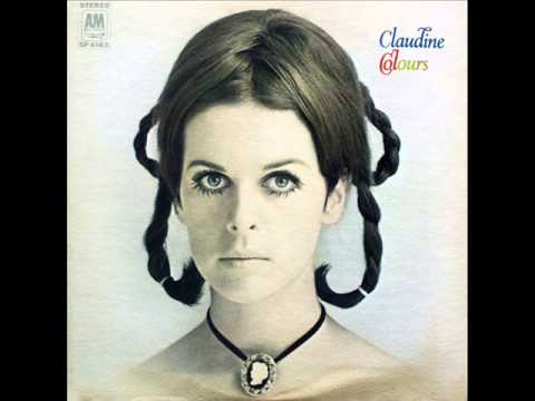 Claudine Longet - I Think It's Going To Rain Today lyrics