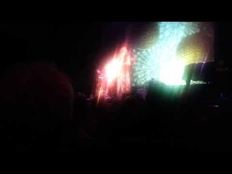 Heather Nova - Out In New Mexico (live Apeldoorn)