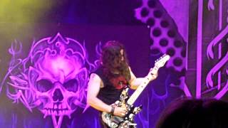 QUEENSRYCHE: Take Hold Of The Flame (live)