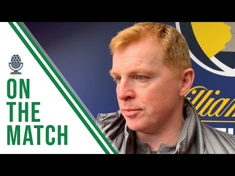 🎙️ Neil Lennon On The Match | Aberdeen 0-3 Celtic | The Hoops Reach The Scottish Cup Final!