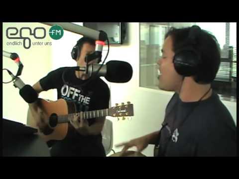 My New Zoo - Mein kleines Radio - live & unplugged (egoFM